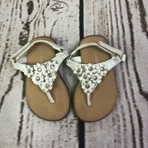 Other - Size 4 baby girl sandals